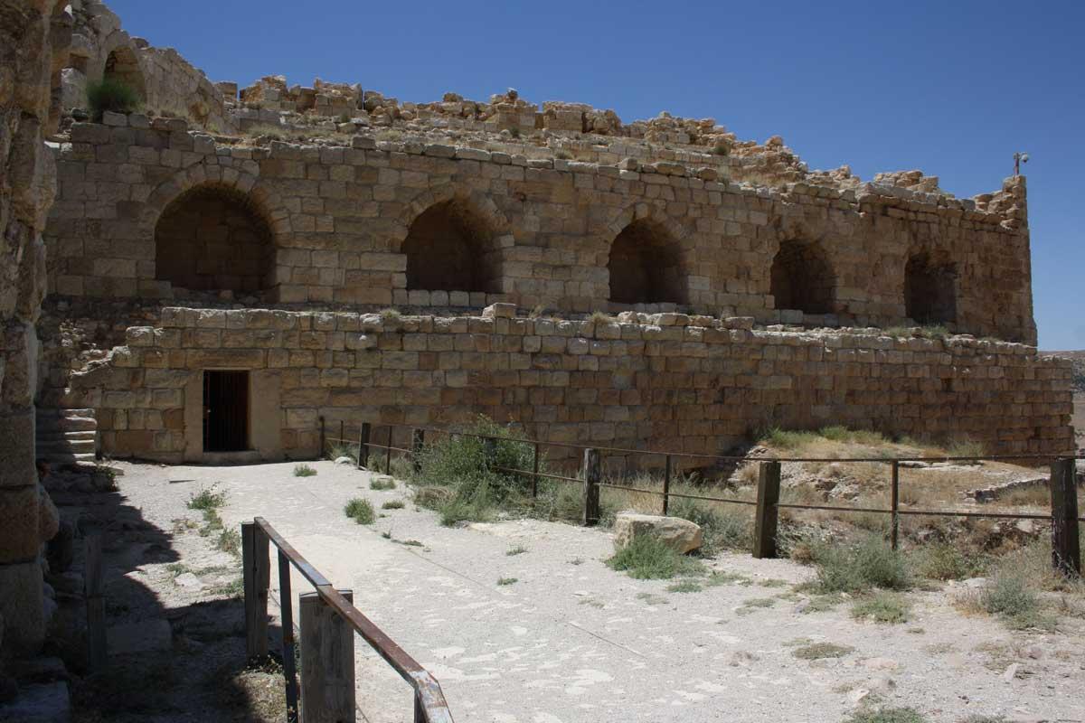 Castello di Al Karak (Qasr Al Karak)