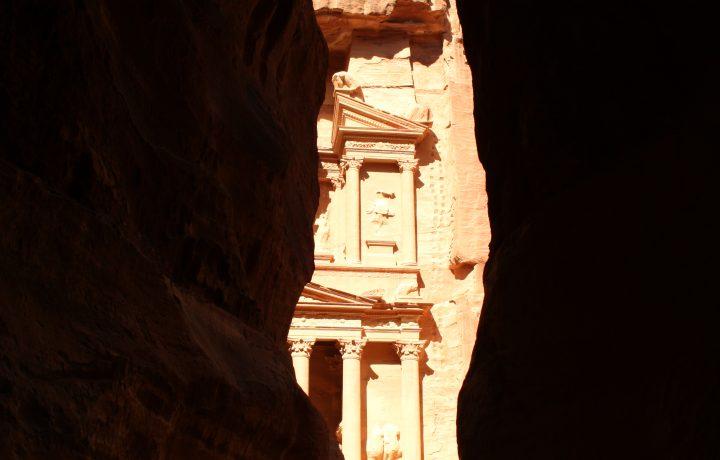 Petra e Piccola Petra