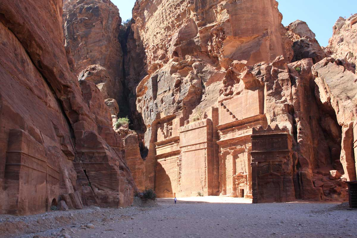 I siti archeologici più belli: Petra