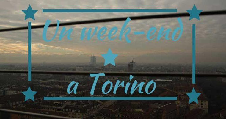 Un week-end a Torino