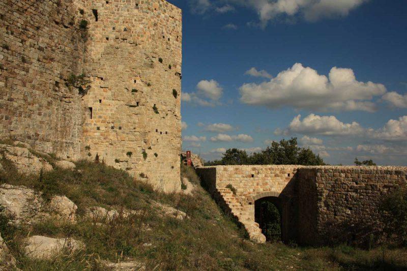 Il castello che non ti aspetti: Rocca di Pietracassia
