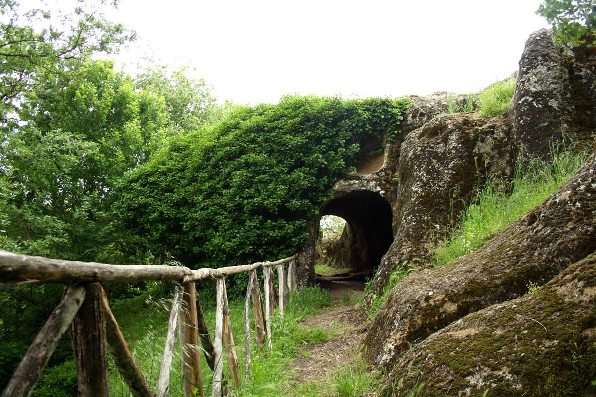 #MyabandonedPlace: luoghi abbandonati in Toscana, Vitozza