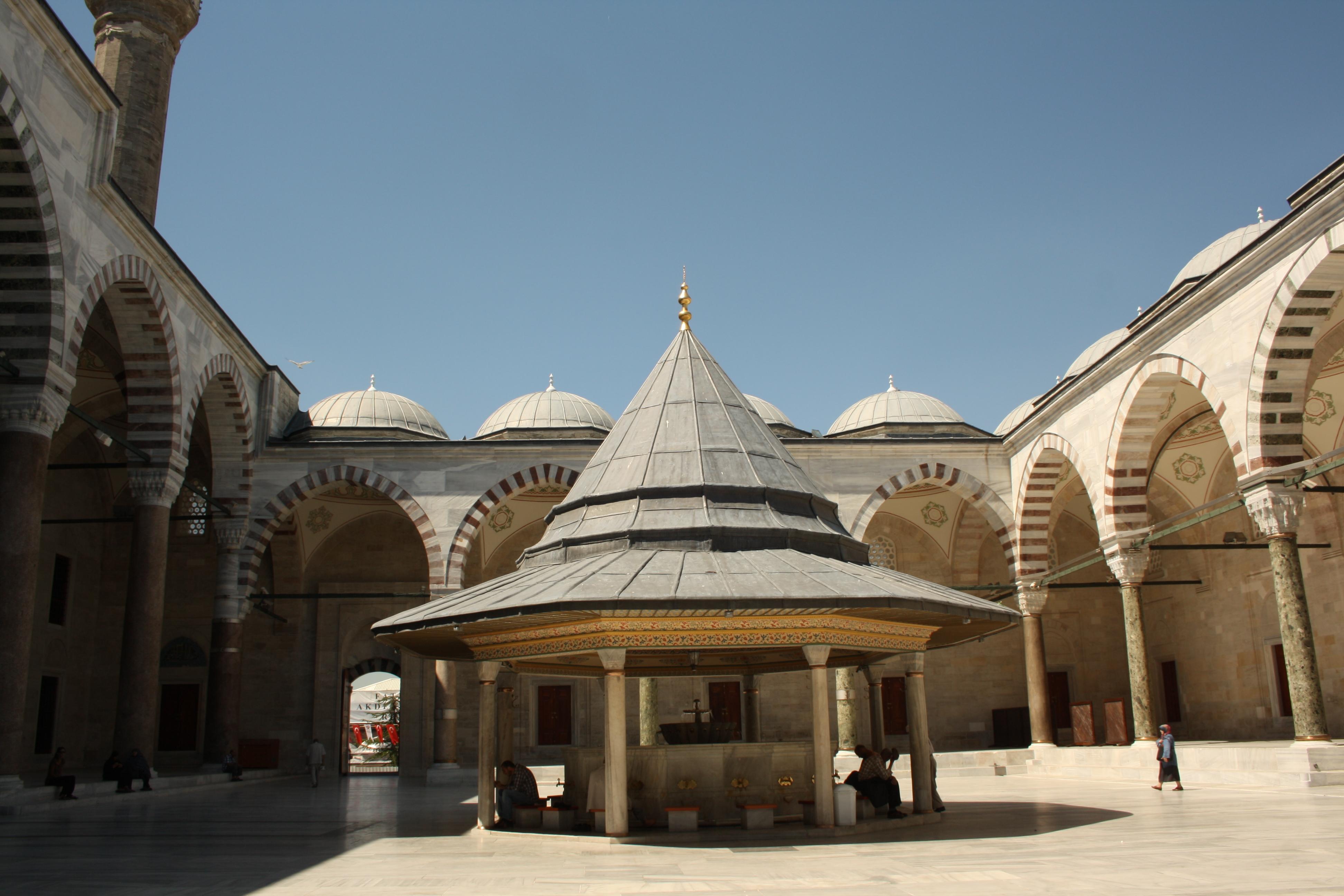 Moschea di Fatih