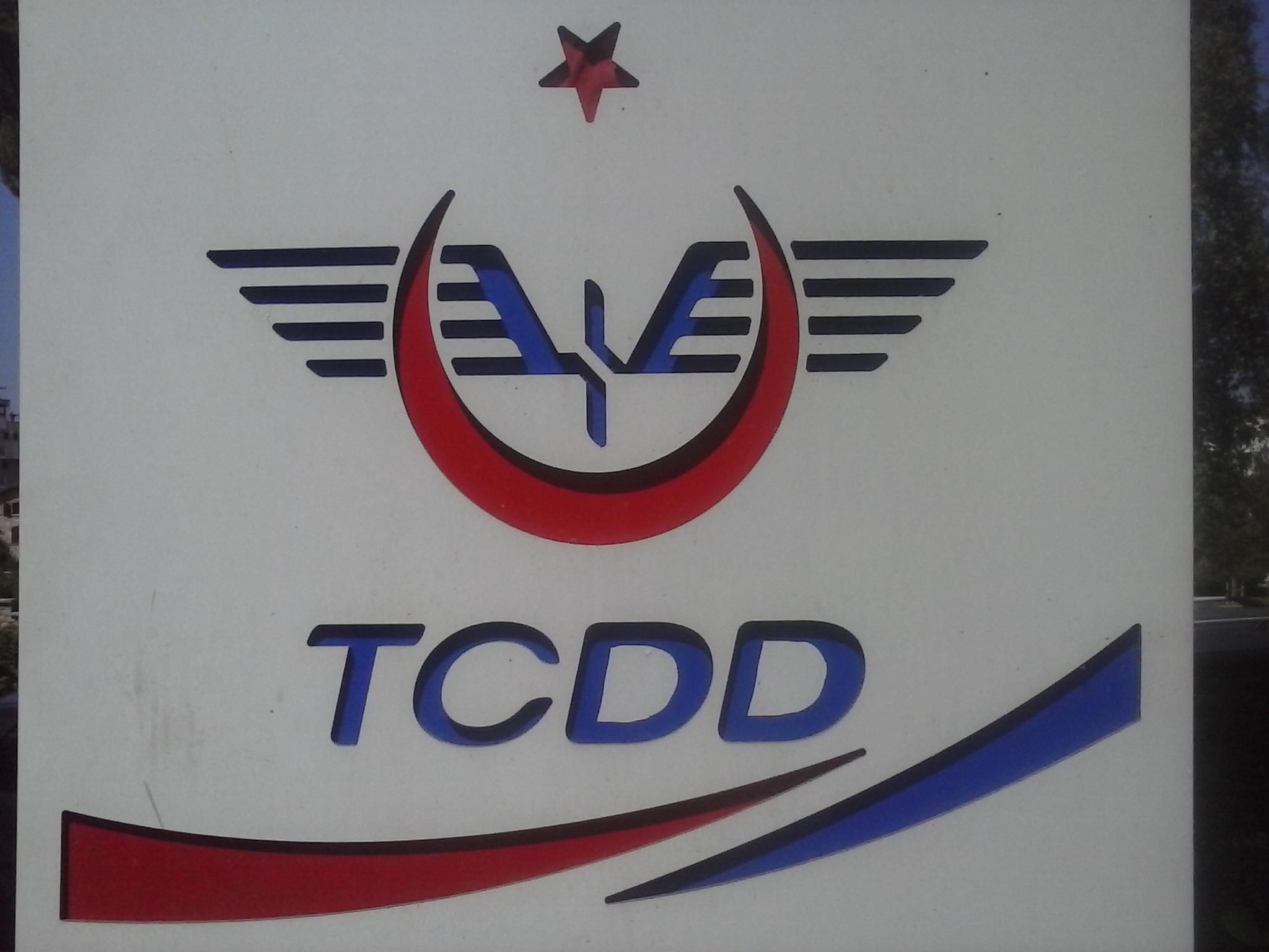 Il simbolo delle ferrovie turche, come muoversi in Turchia