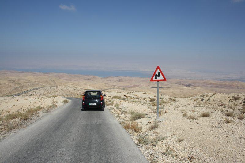 Come muoversi in Giordania