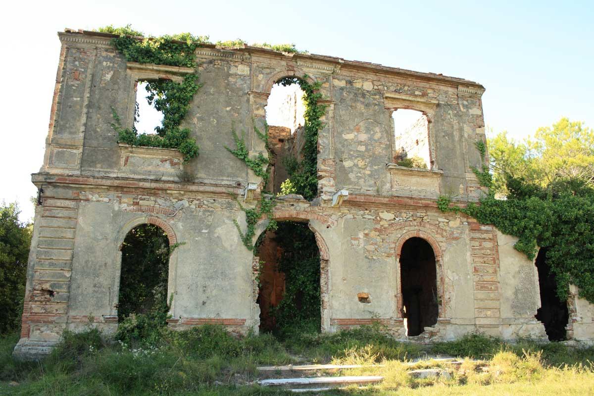 Villa Bosniascki