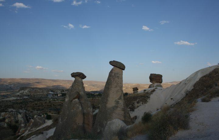 Cappadocia in 5 giorni