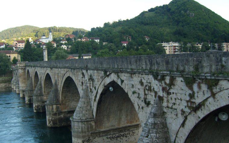 Visegrad raccontata da Ivo Andric