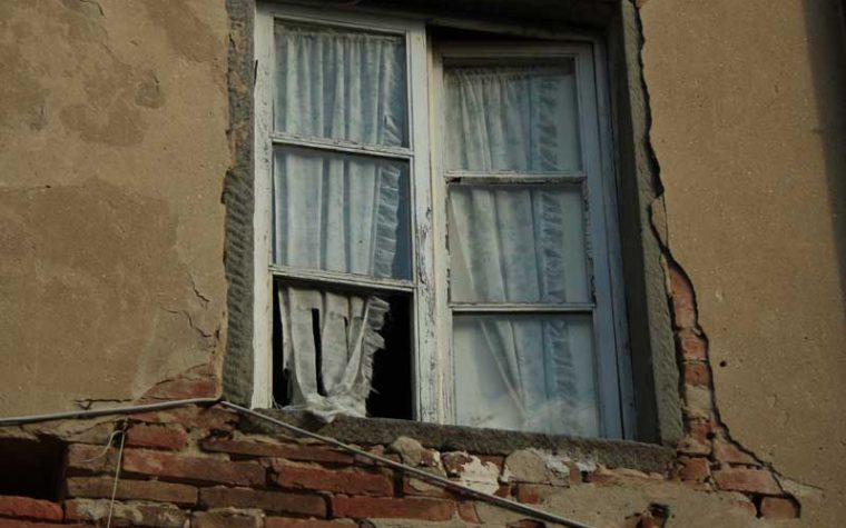 #MyabandonedPlaces: luoghi abbandonati in Toscana