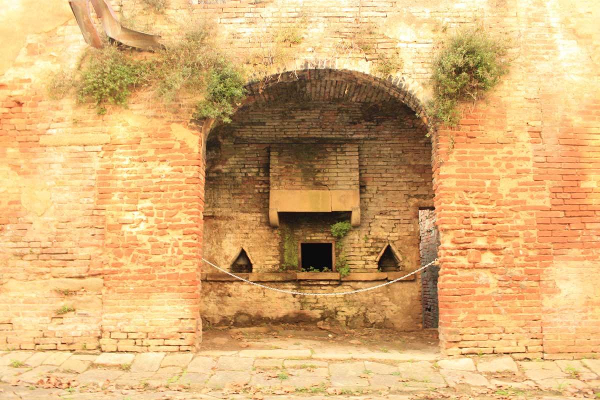 Villa Saletta