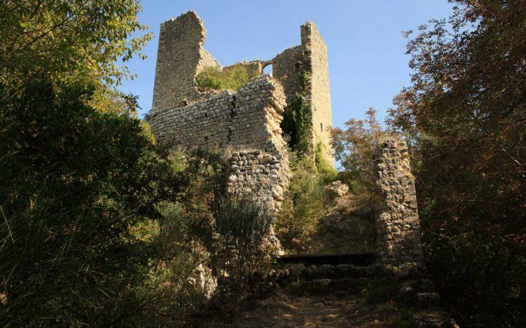 La città che non c'è più: Castelvecchio