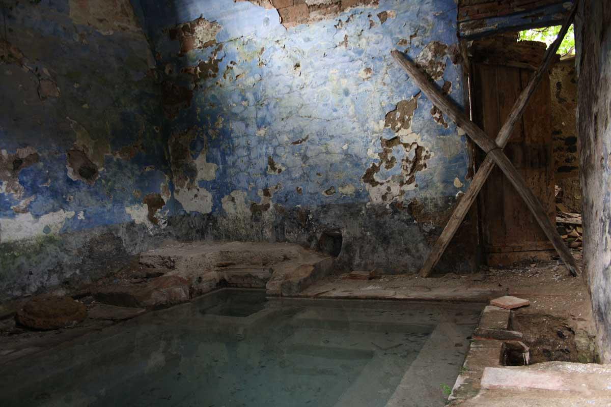 Bagni San Michele delle Formiche