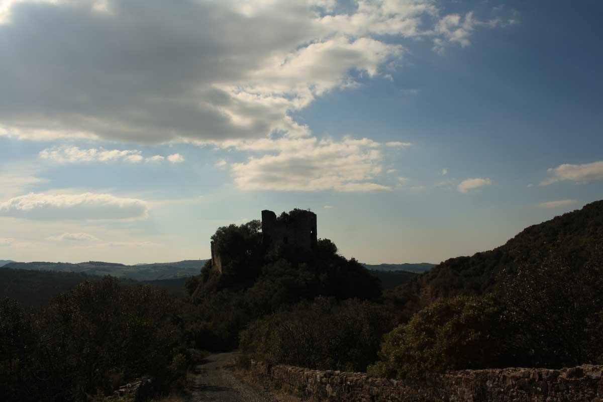 La Rocca dei Vescovi