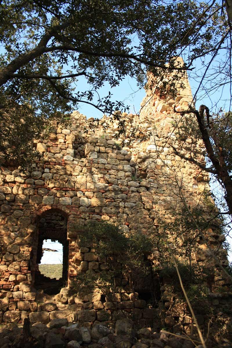 #MyabandonedPlace: luoghi abbandonati in Toscana, La Rocca dei Vescovi