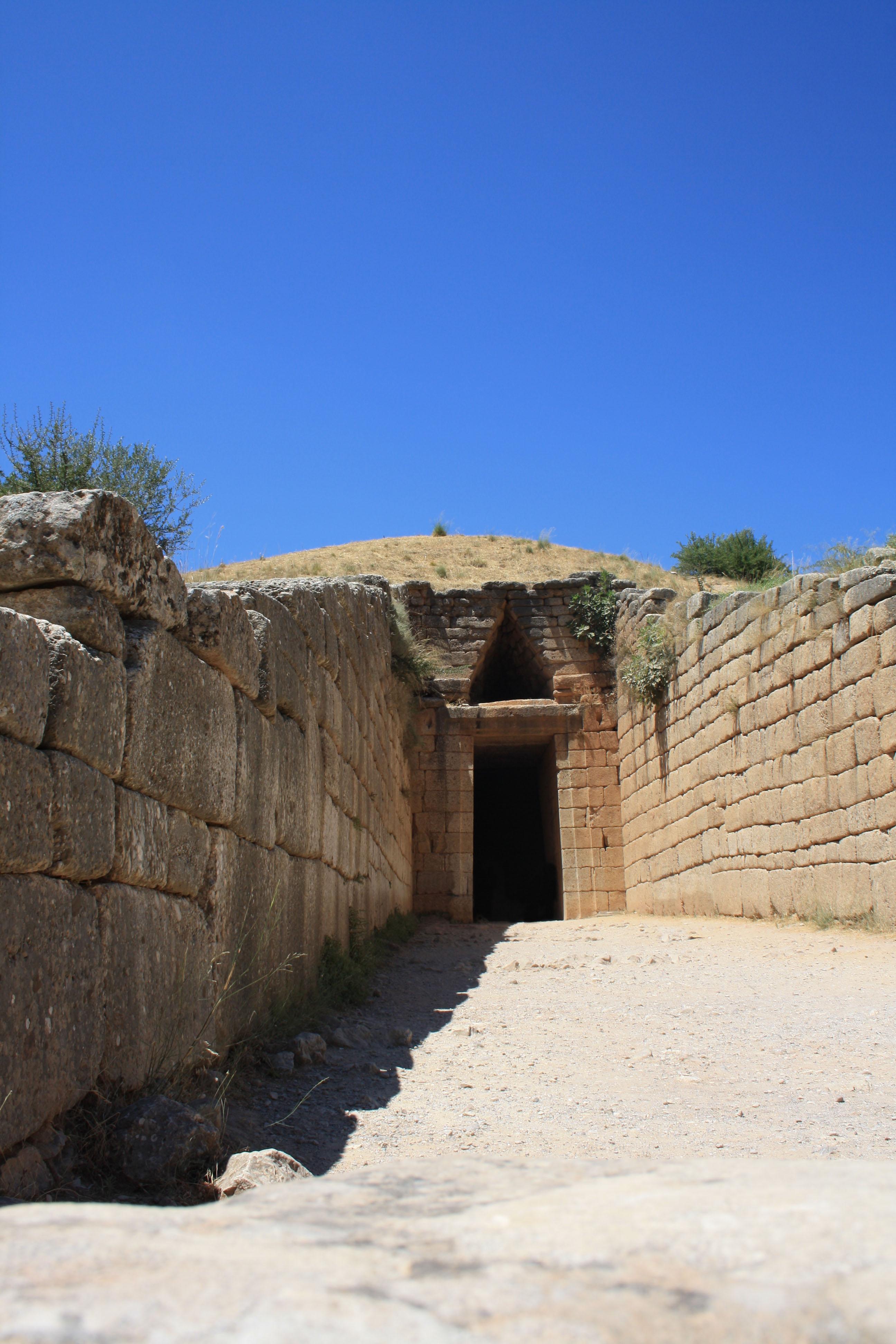 Tesoro di Agamennone