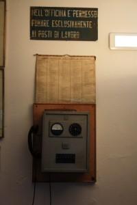 particolare, Museo Piaggio