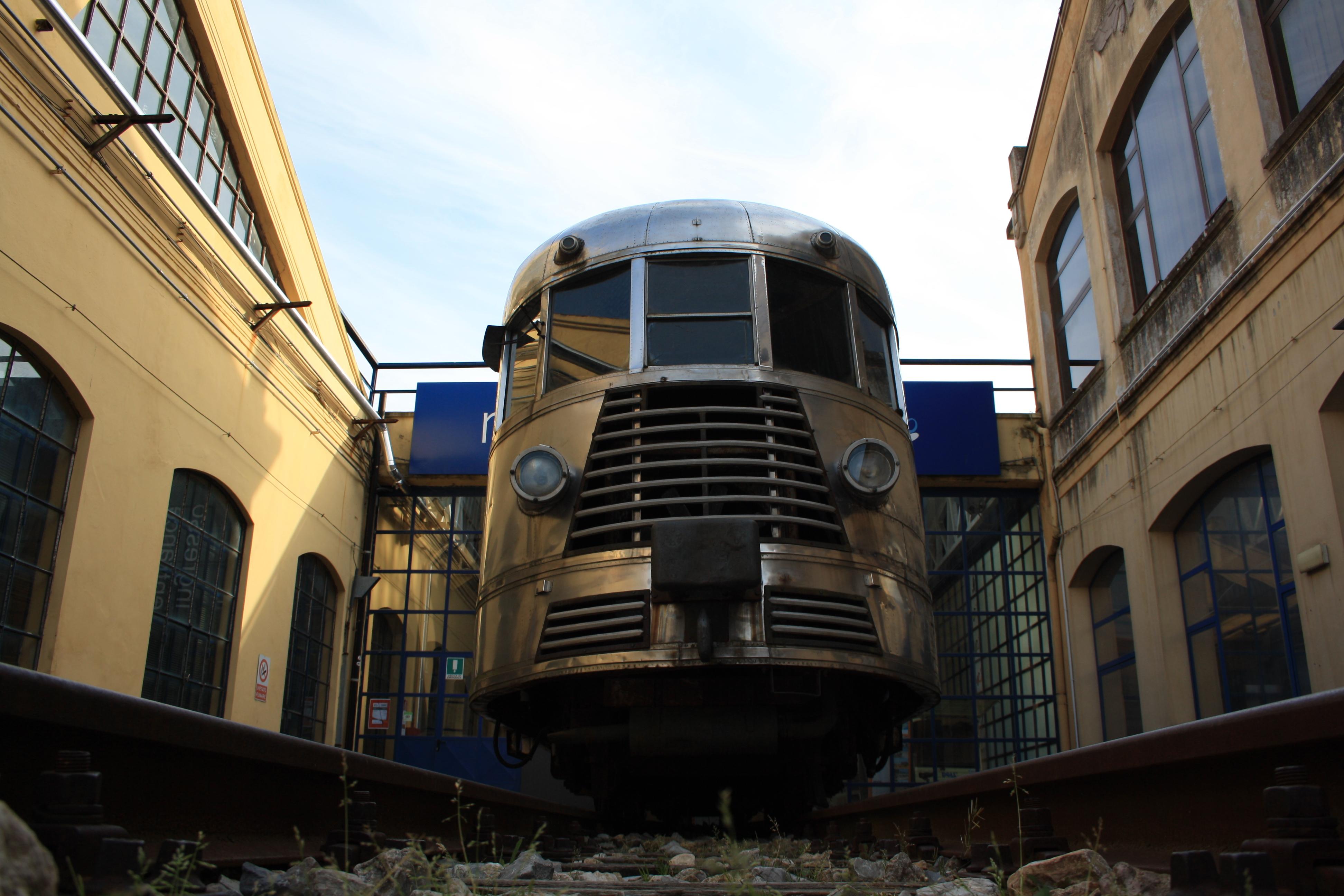 Museo Piaggio, Pontedera #DaDoveblogghi