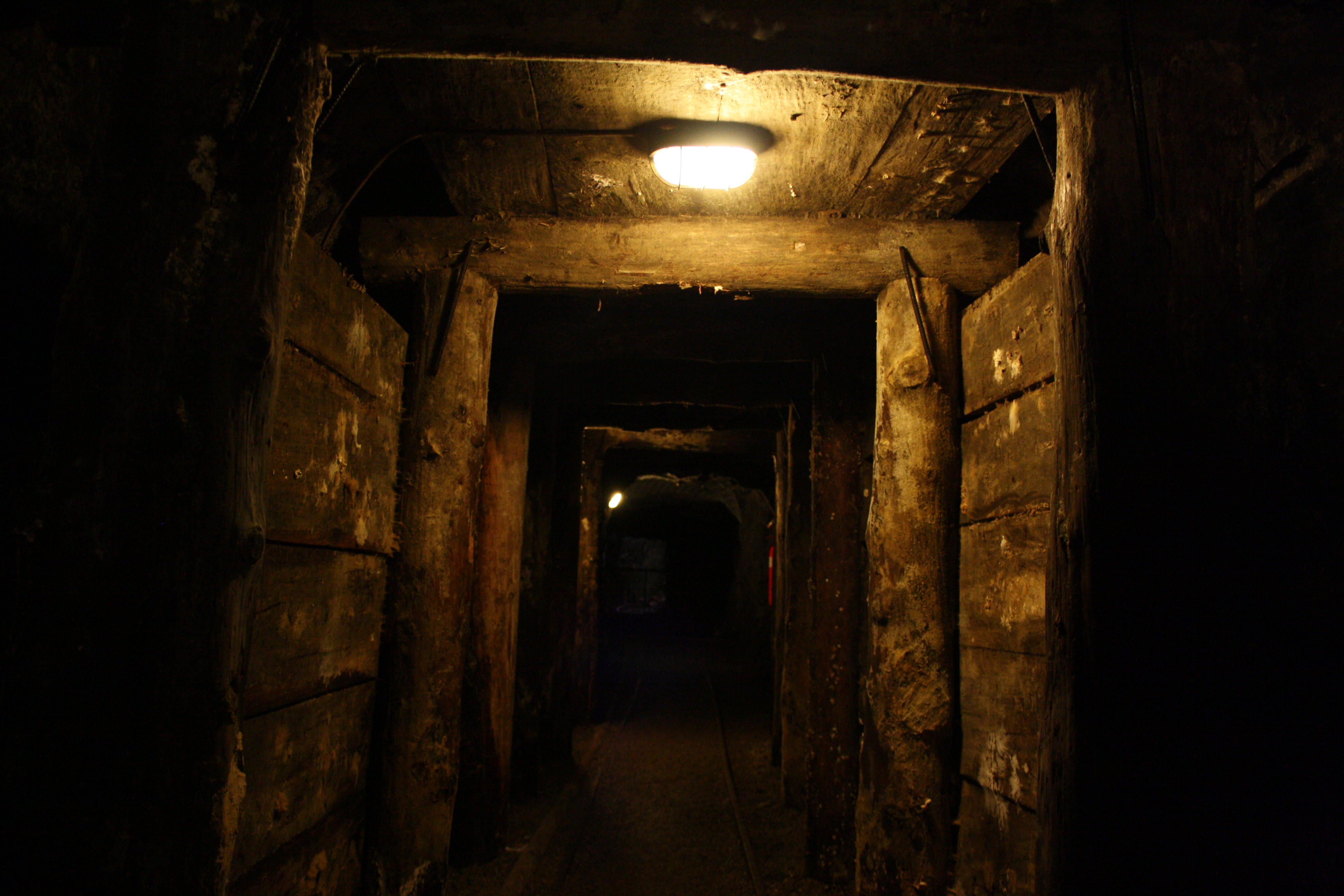 La miniera del Temperino
