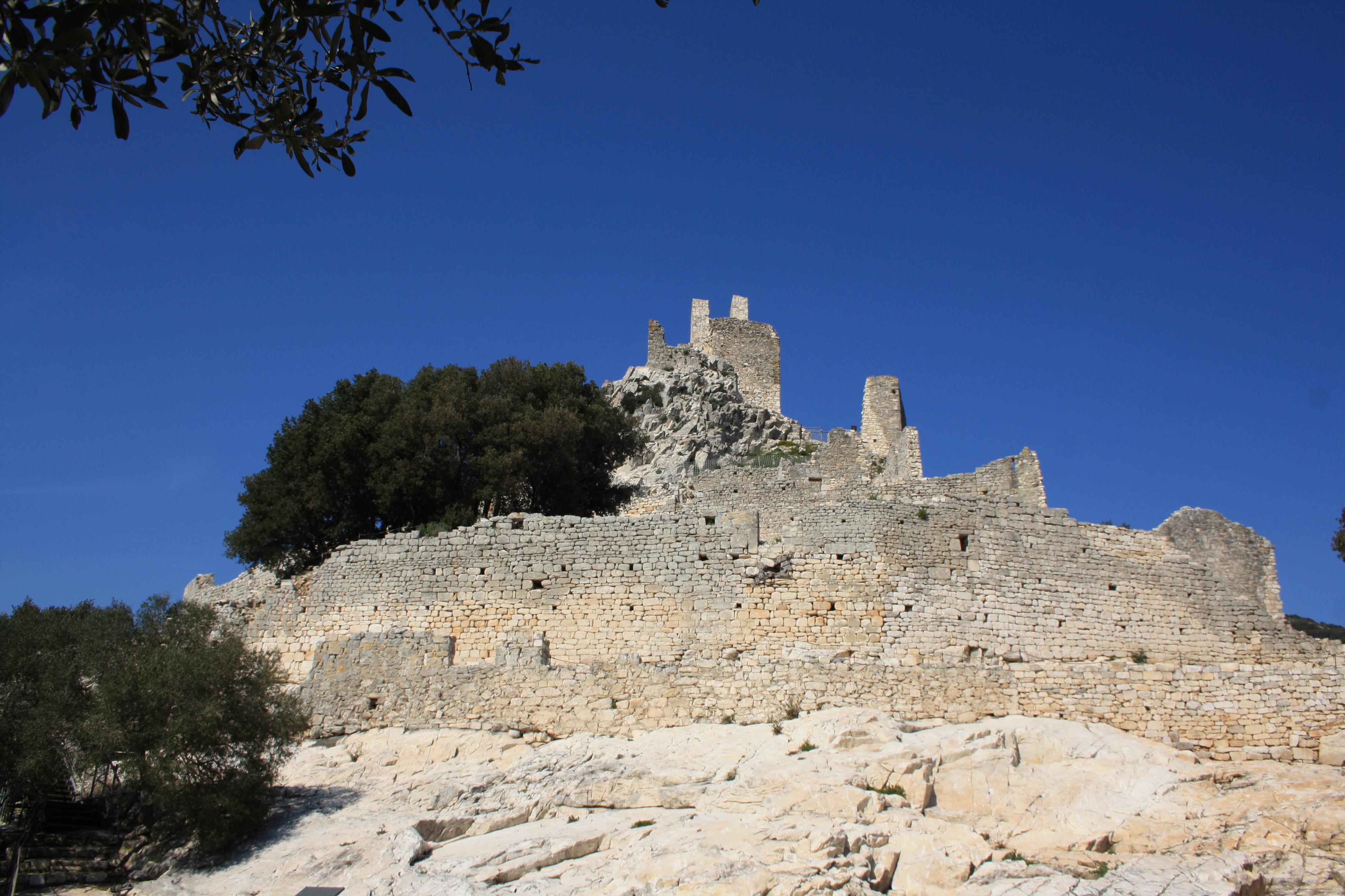 la Rocca di san Silvestro, Parco archeominerario di San Silvestro