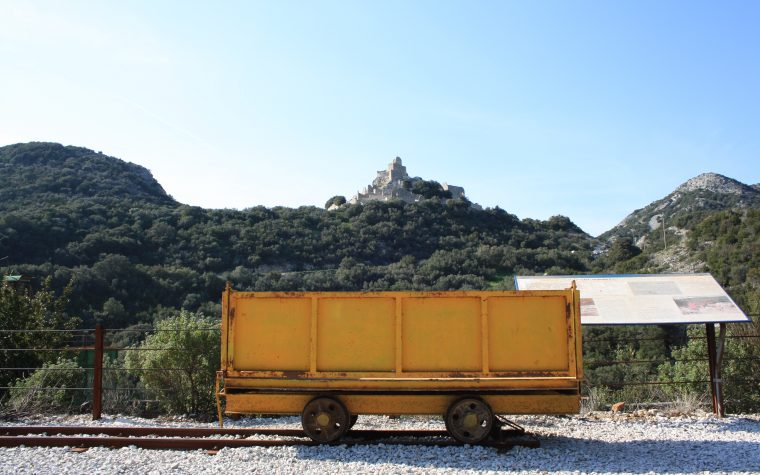 Parco Archeominerario di San Silvestro