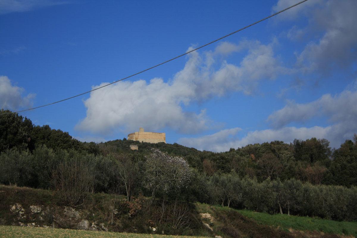 Rocca Sillana