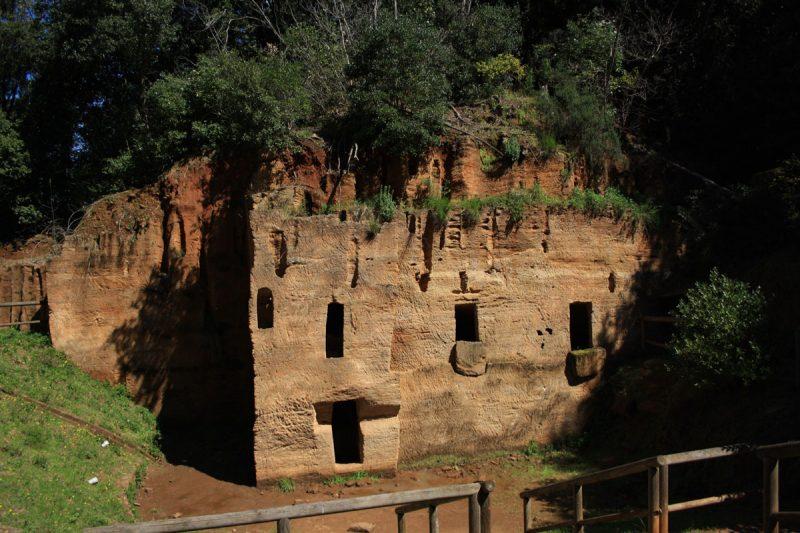 I siti archeologici più belli di Toscana