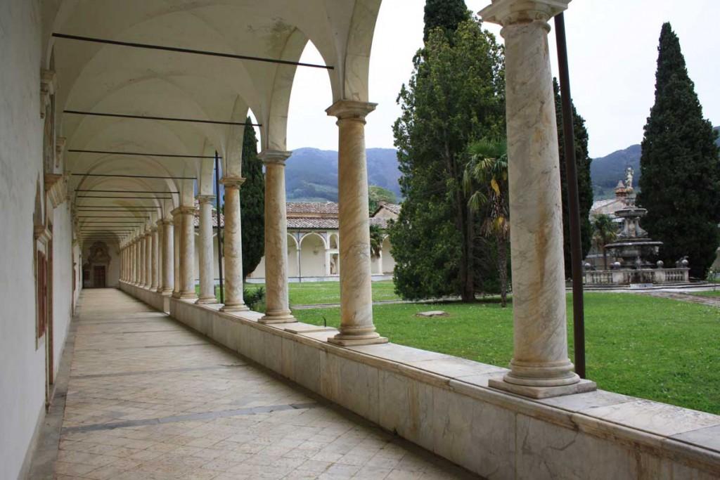 La Certosa di Calci