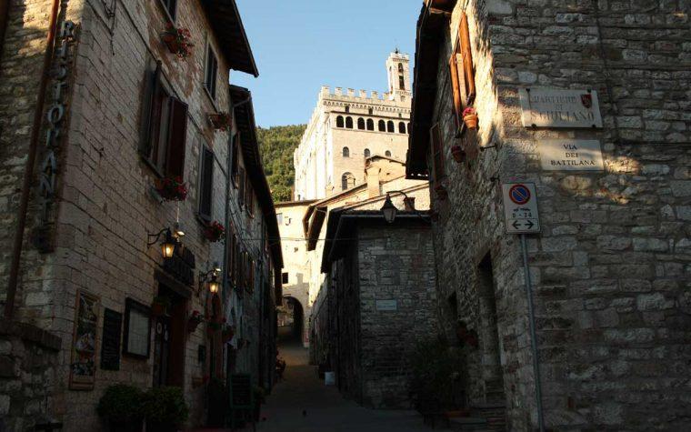 Due giorni a Gubbio