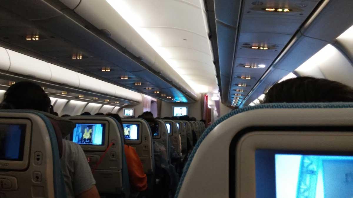 Una notte gratis con la Turkish Airlines