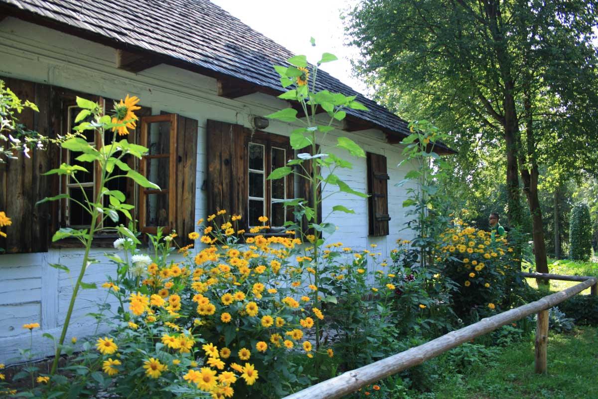 Casa-con-fiori-Skansen-(Lub