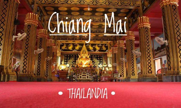 La capitale del nord: Chiang Mai