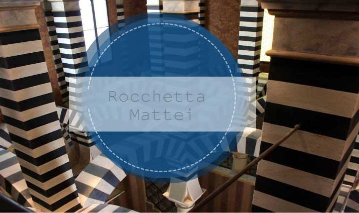 Rocchetta Mattei: un castello arabesco in Emilia