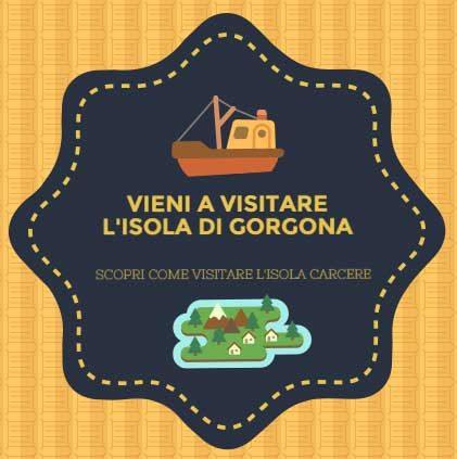 Come visitare l'Isola di Gorgona