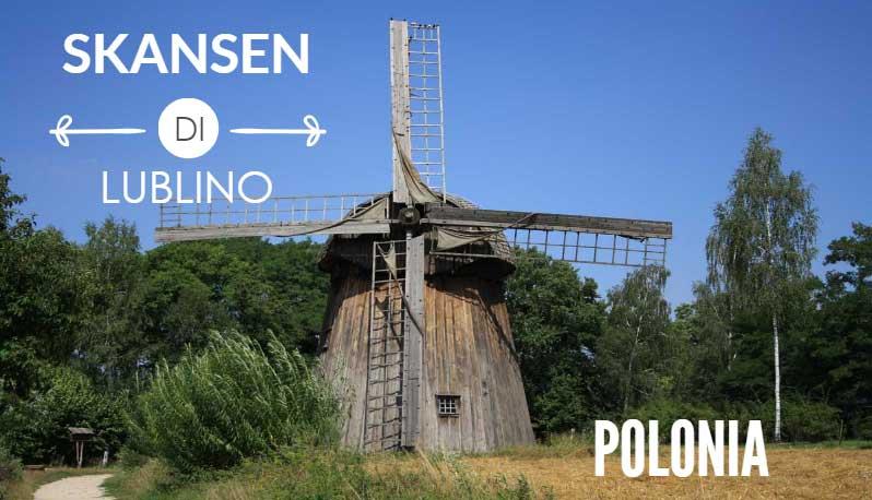 Skansen-di-Lublino