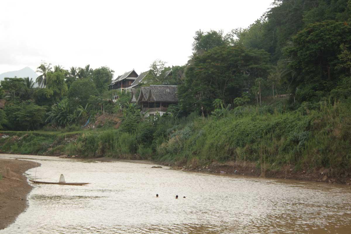 Nam Khan, Luang Prabang
