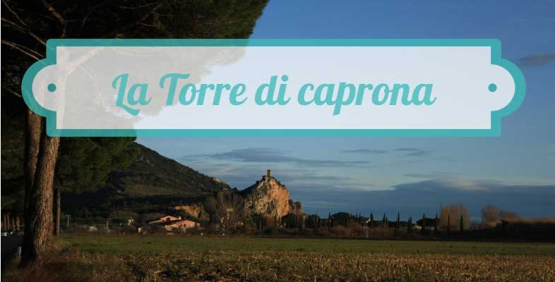 La Torre di Caprona