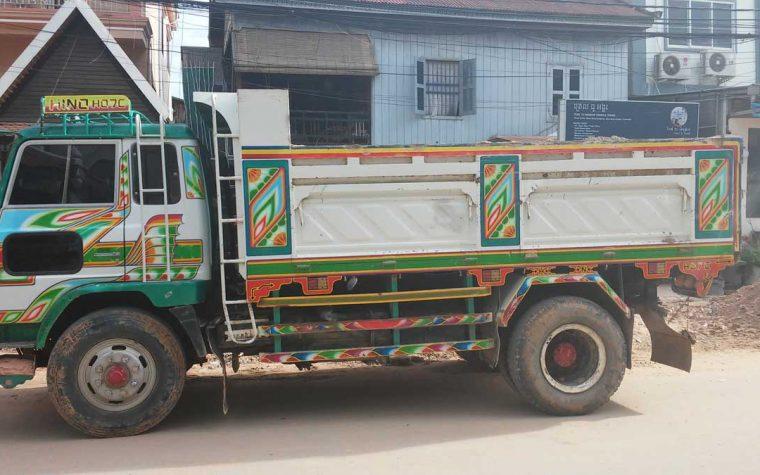 Perchè non ci è piaciuta Siem Reap