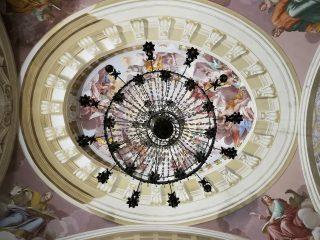 Calci: passione e tradizioni, la Certosa di Calci