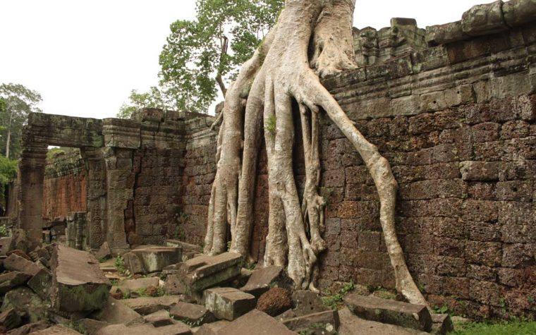Angkor Wat in 3 giorni