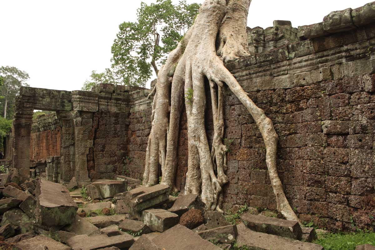 I siti archeologici più belli: Angkor Wat