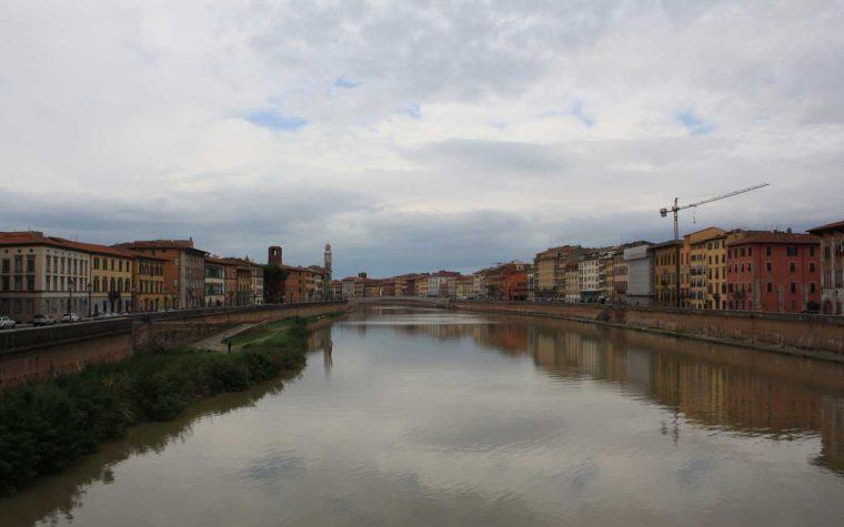 Cosa vedere in un weekend a Pisa