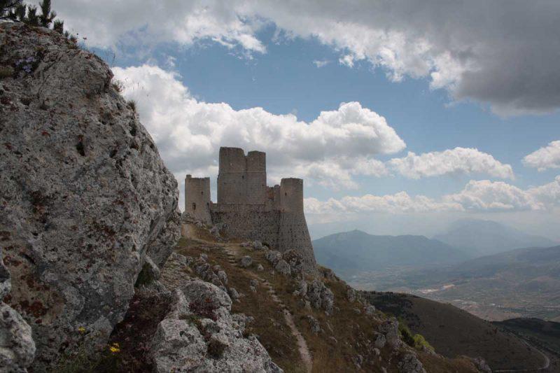 Dove dormire e cosa mangiare nei dintorni di Rocca Calascio
