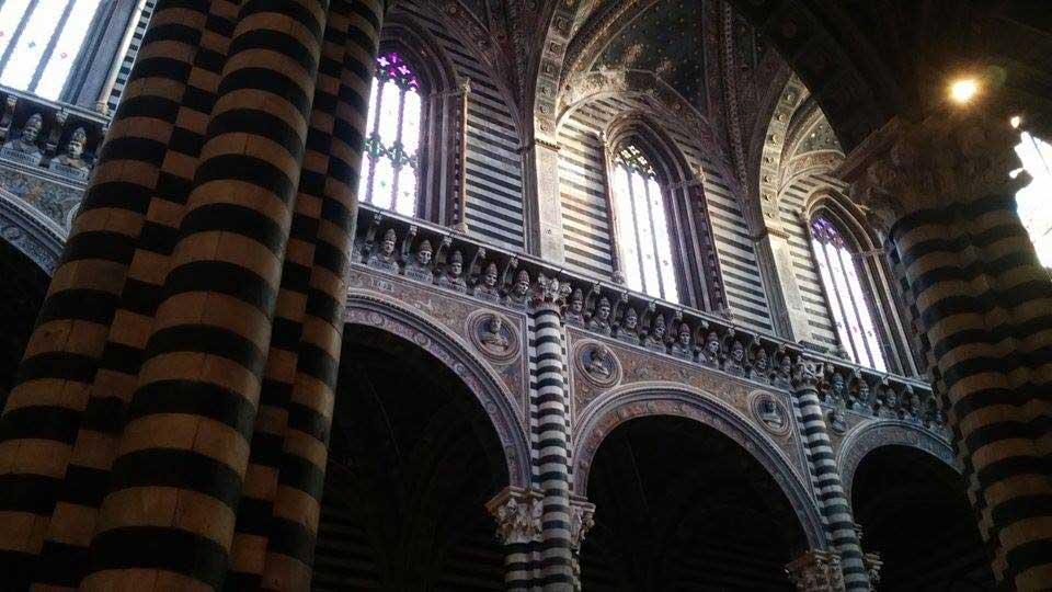 Siena con Opa Si Pass all inclusive - La Cattedrale di santa Maria Assunta