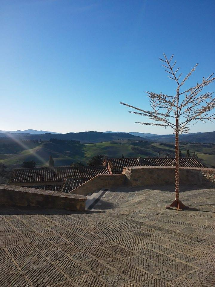 Presepi Montegemoli Siena