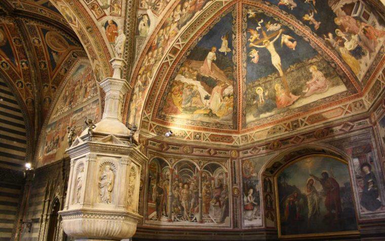 Siena con Opa Si Pass all inclusive