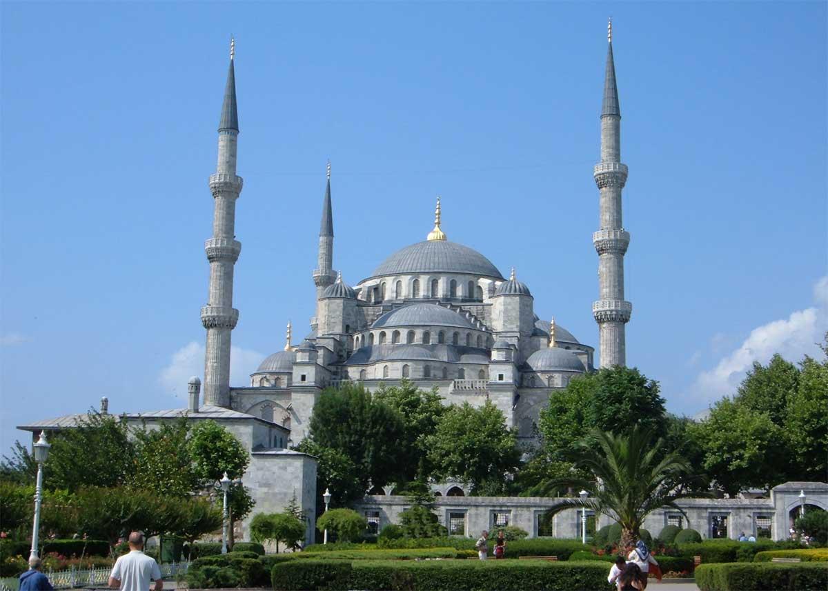 Cosa vedere a Istanbul in 1 giorno
