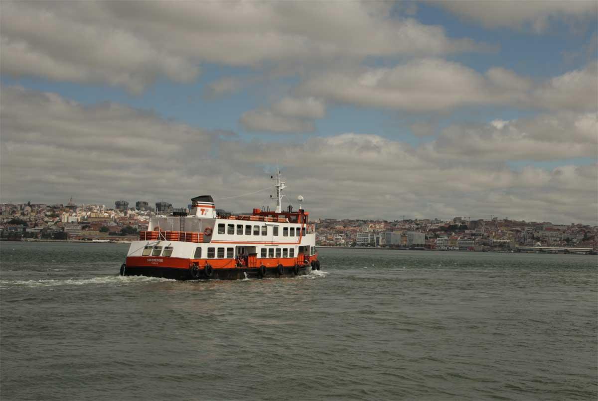 Come muoversi a Lisbona