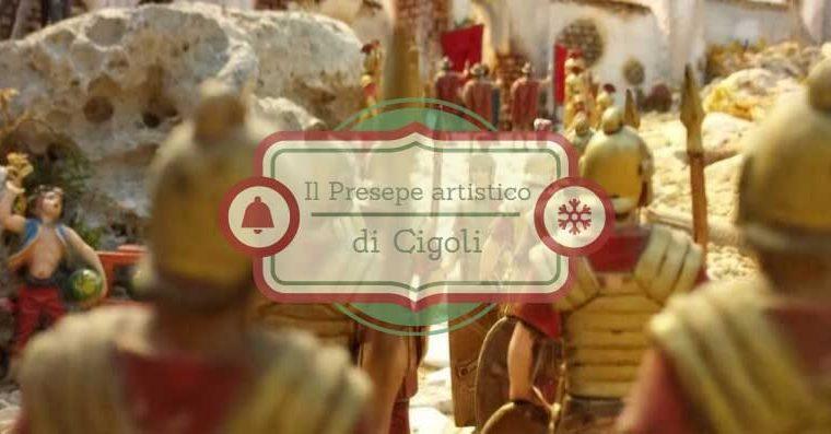 Il presepe artistico di Cigoli