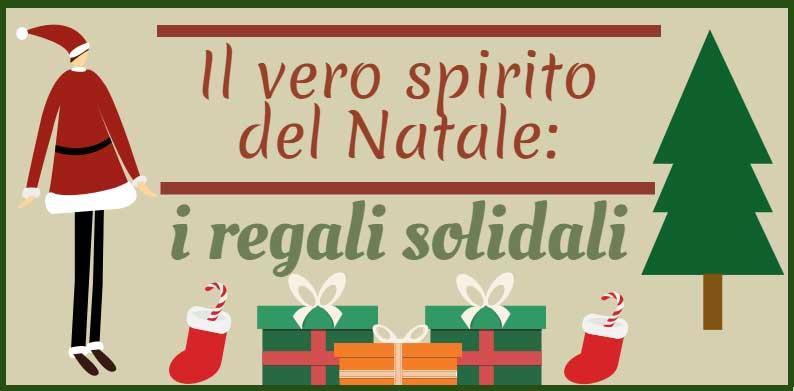 Regali Di Natale Solidali Medici Senza Frontiere.I Regali Per Scoprire Il Vero Spirito Del Natale