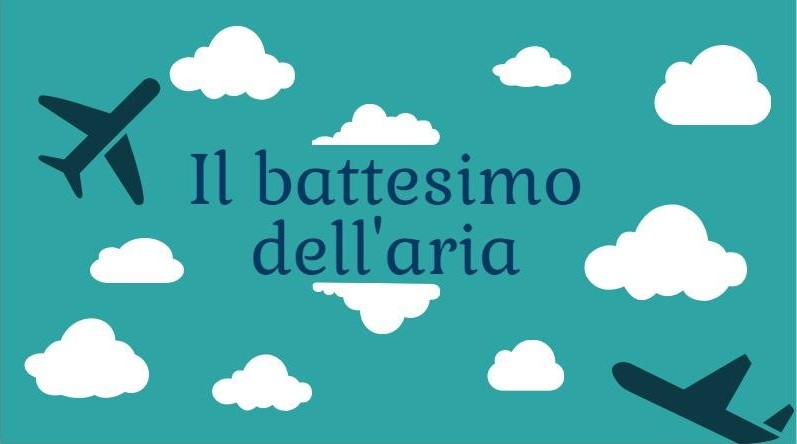 Battesimo dell'aria (2)